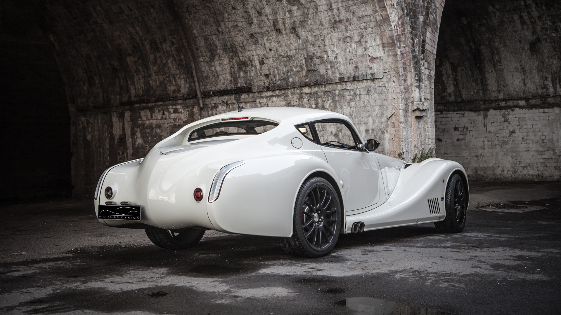 1920 x 1358 os rear of the year morgan aero coupe carporn. Black Bedroom Furniture Sets. Home Design Ideas