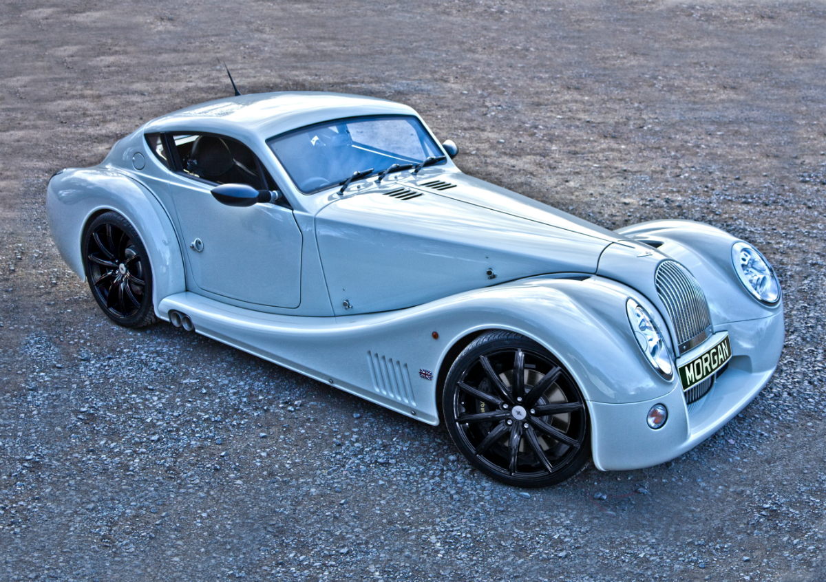 morgan motor company Morgan motor company limited company research & investing information find executives and the latest company news.