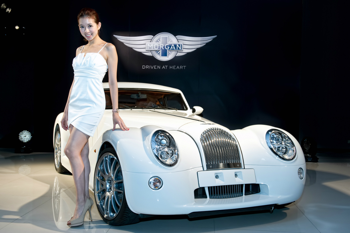 Funky First Car Company In World Gift - Classic Cars Ideas - boiq.info