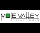x Mole Valley Motor Group logo