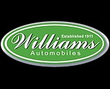 Williams Morgan logo