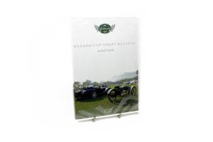 Morgan Centenary Weekend DVD-0