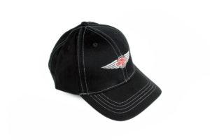 3 Wheeler Baseball Cap-0