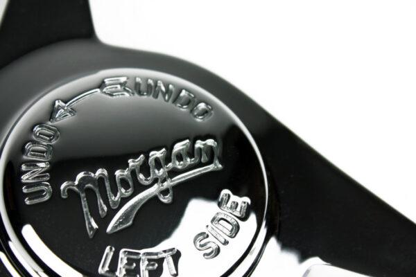 Morgan 3 Eared Spinner LHS-89