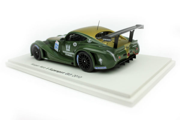 Morgan Super Sport GT3 Model-1159