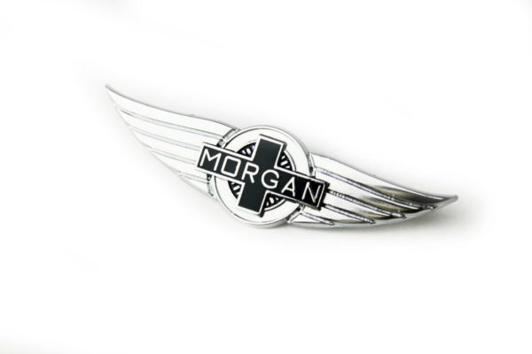 Lapel Badge - New Wings (Large)-0
