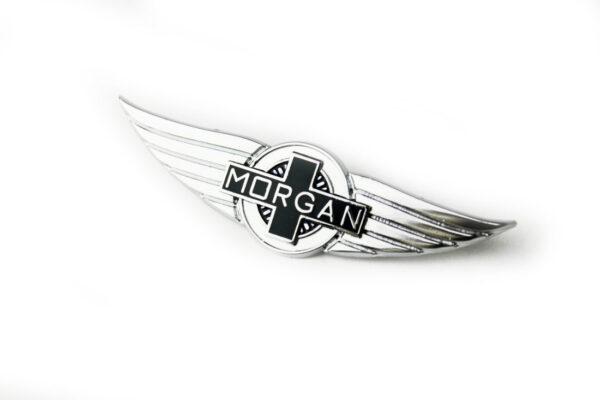 Lapel Badge - New Wings (Large)-0