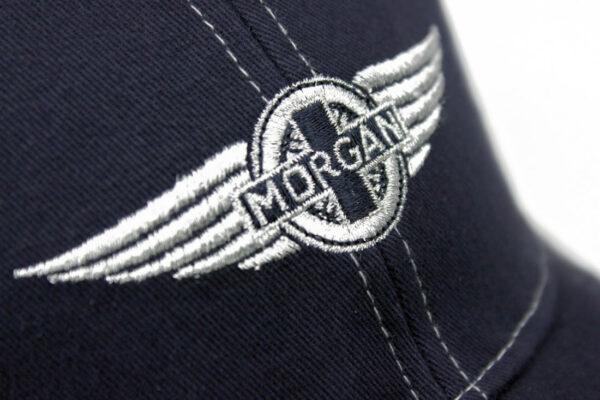 Morgan Baseball Cap-679