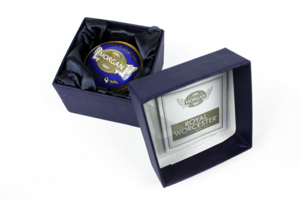 Centenary Trinket Box-685