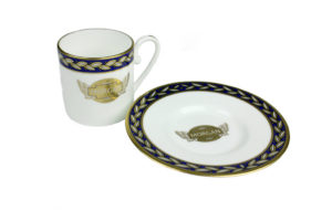 Centenary Coffee Cup Set-0