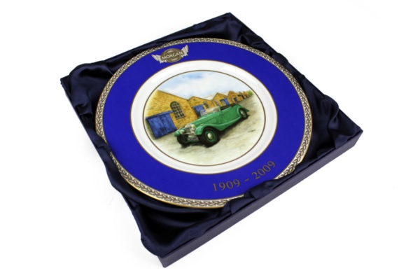 Centenary Plate (Set of 4)-913