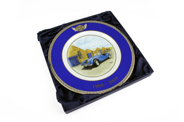 Centenary Plate (Set of 4)-915