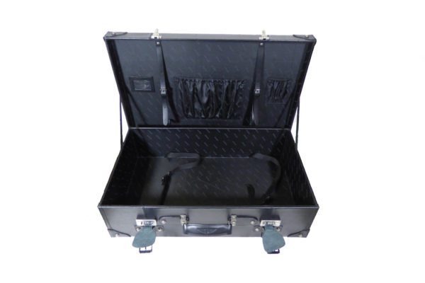Leather Suitcase-3248