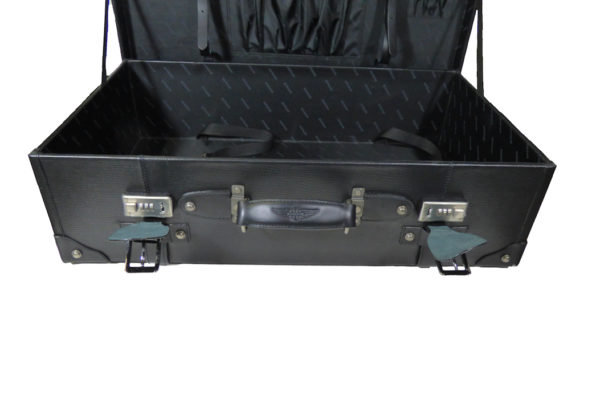 Leather Suitcase-3247