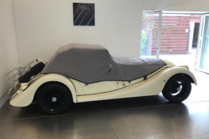 2 Seater Storm/Hood Cover-0