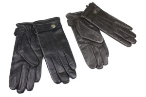 Morgan Thinsulate Leather Driving Gloves-0
