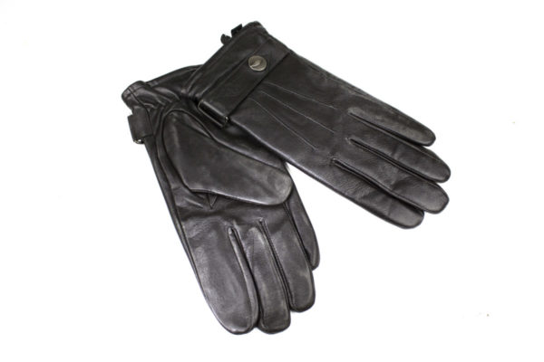 Morgan Thinsulate Leather Driving Gloves-1547
