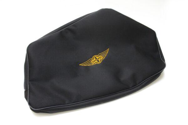 Sidescreen Bag (1997 on) - Twillfast-0