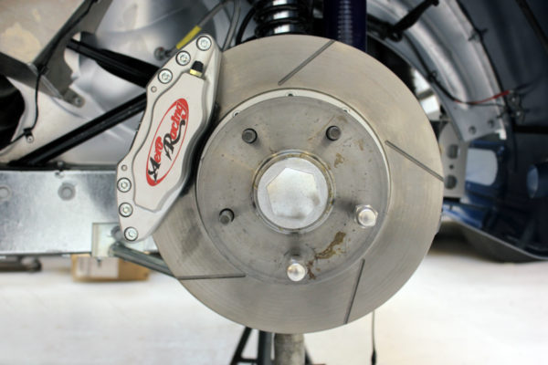 Race / Track Brakes - Front-0