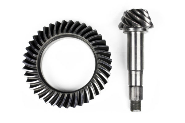 Crown Wheel and Pinion 4.1:1-0
