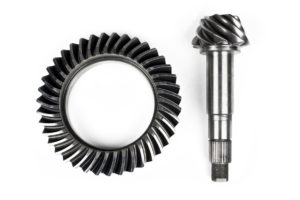 Crown Wheel and Pinion 4.33:1-0