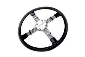 Brooklands Steering Wheel (M3W)-0