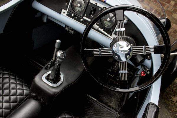 Brooklands Steering Wheel (M3W)-1609