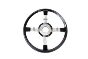 Brooklands Steering Wheel (Traditional)-0