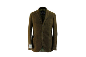 Timothy Everest Driving Jacket-0