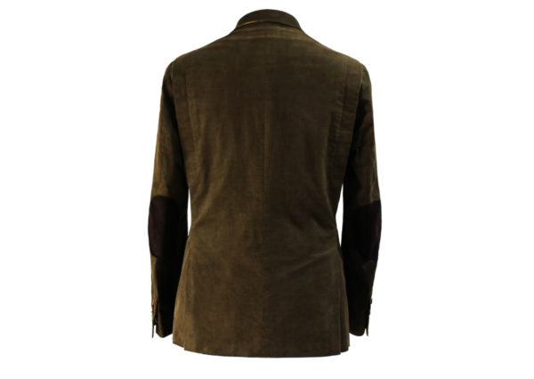 Timothy Everest Driving Jacket-1790