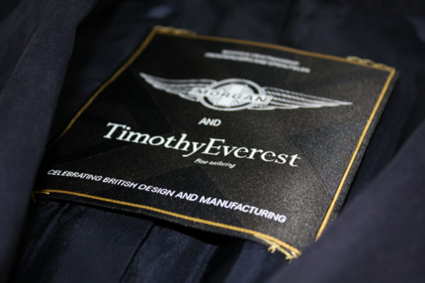 Timothy Everest Driving Jacket-1796