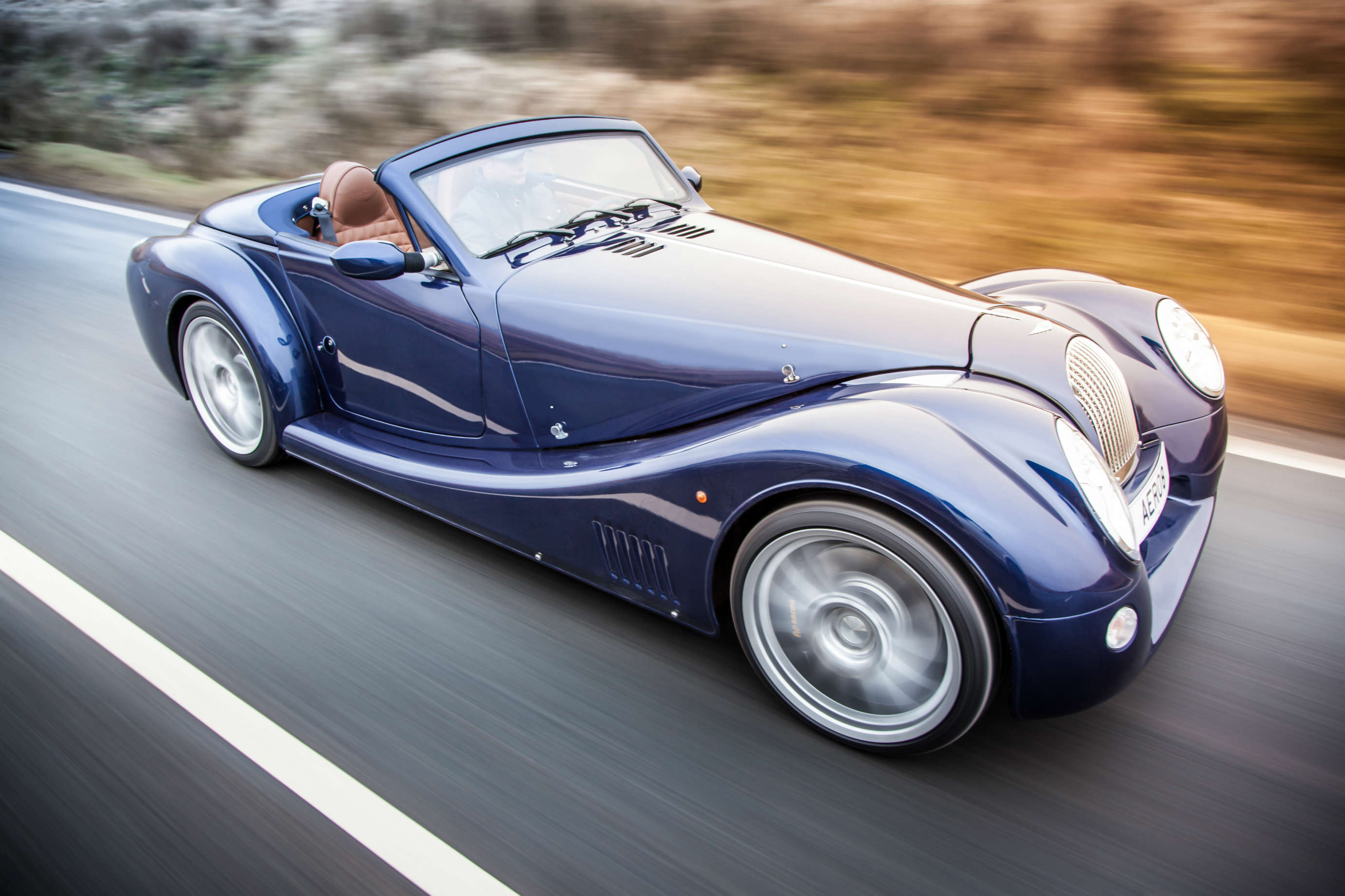 Morgan Cars For Sale Price