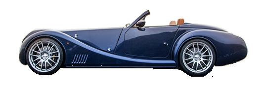 Morgan Motor Car Company