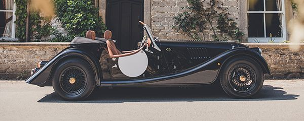 morgan motor company. Black Bedroom Furniture Sets. Home Design Ideas
