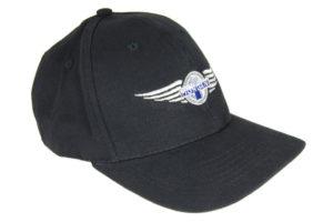Morgan Baseball Cap-0