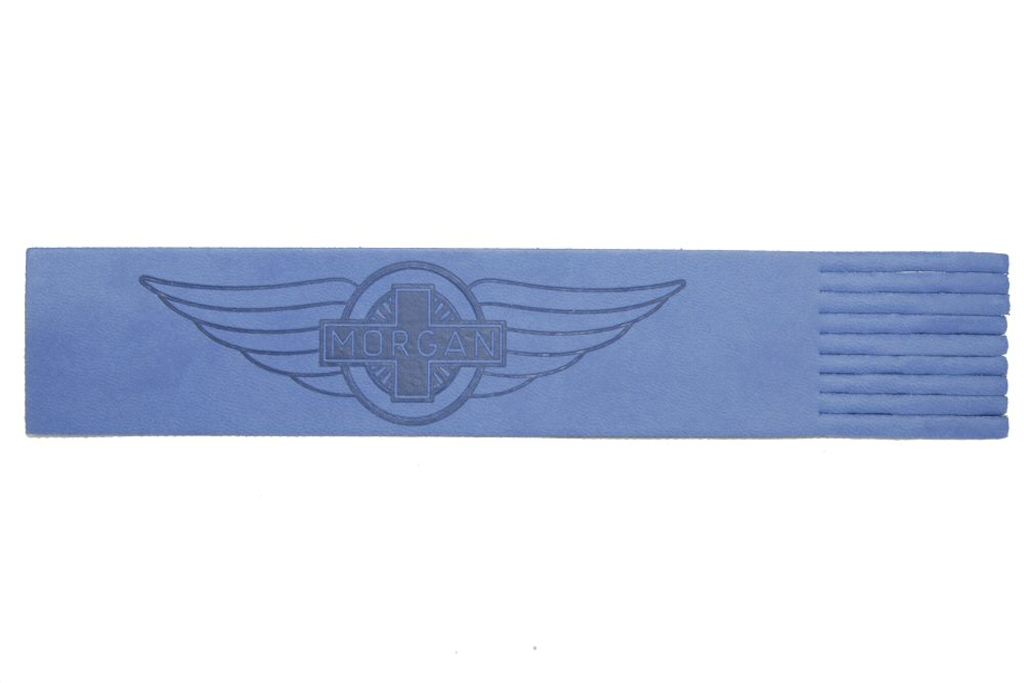 Morgan Blue Luxor Bookmark-0