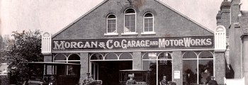 The First Garage