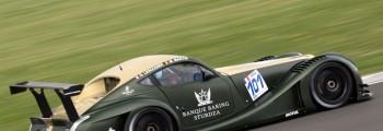 The Morgan GT3