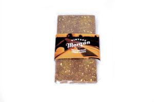 Morgan Milk Chocolate Cinder Crunch Slab-0