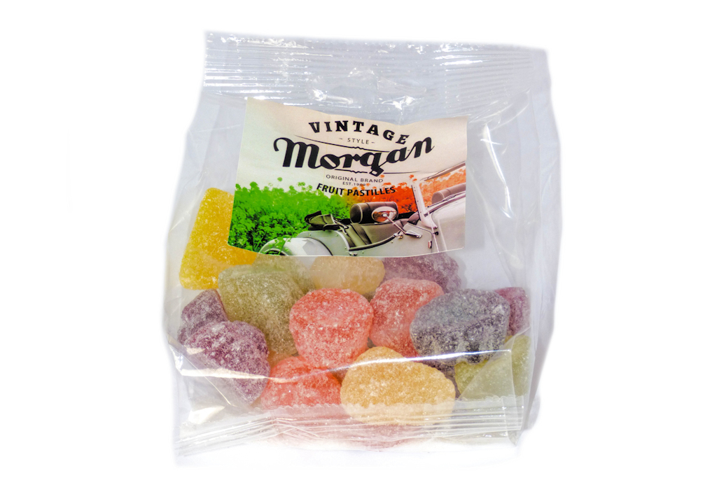Morgan Original Sweet Bag Fruit Pastilles-0