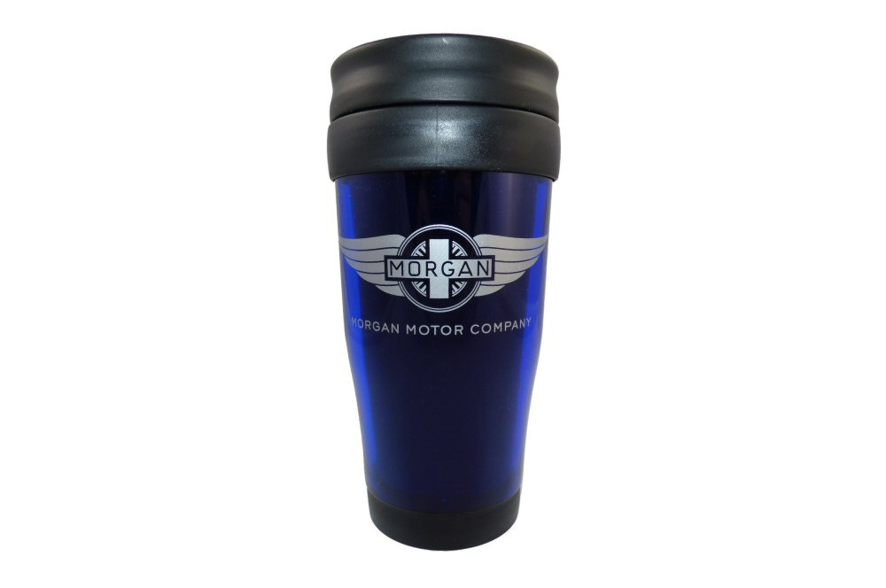 Morgan Thermo Car Mug-0