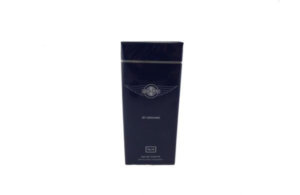 Morgan Mens Fragrance by Gruhme-2300