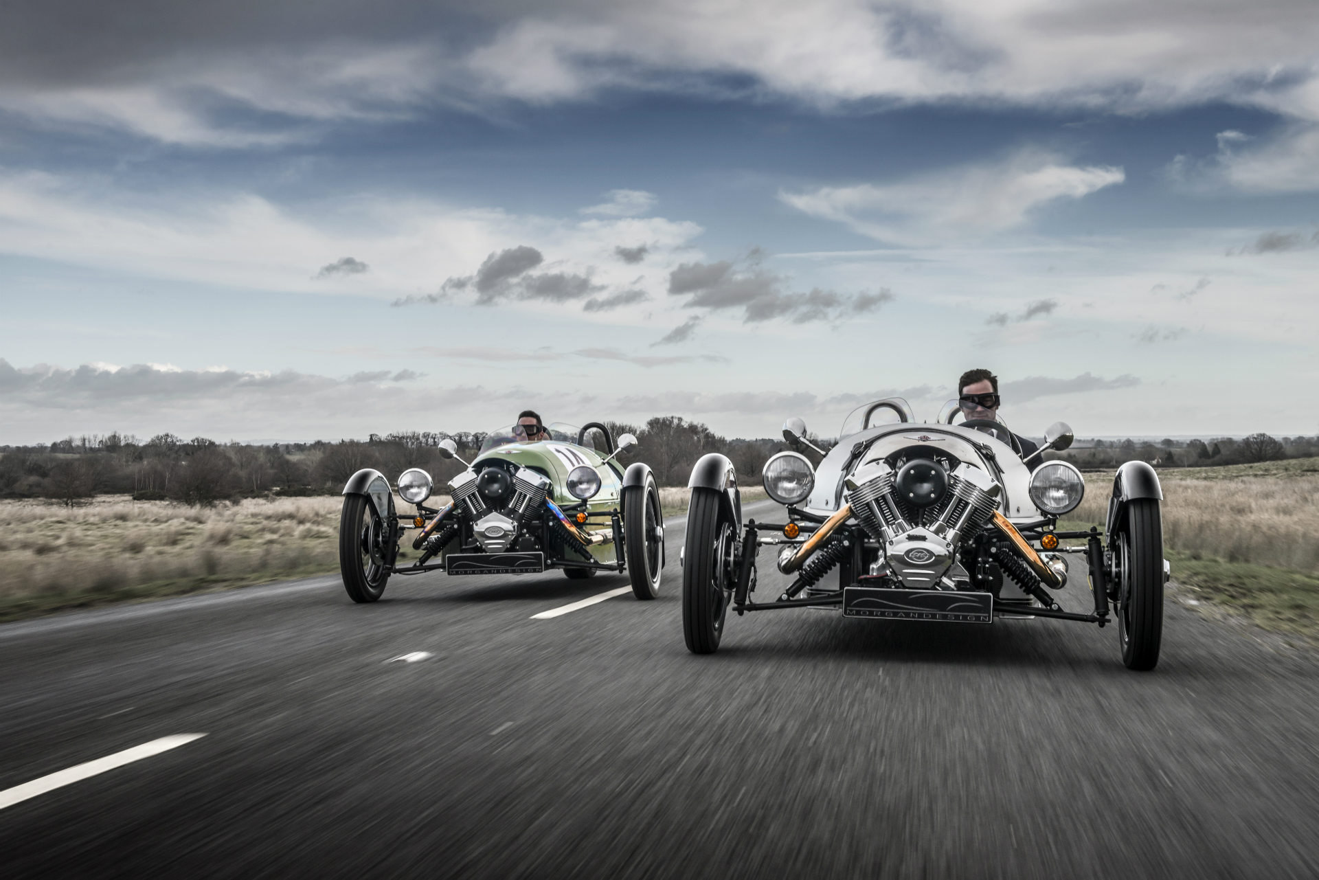 New Morgan Cars For Sale In Usa