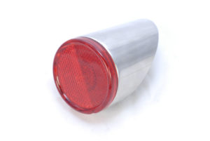 Stainless Steel Reflector Plinth -0