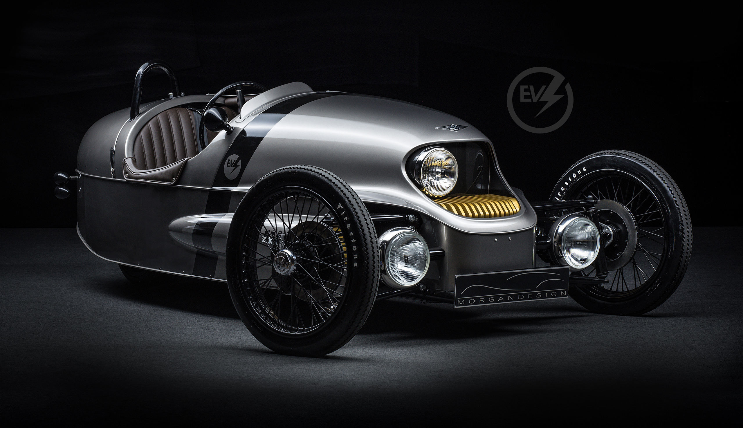 The Motoring World: Morgan, the classic car brand expects 2016 to be ...
