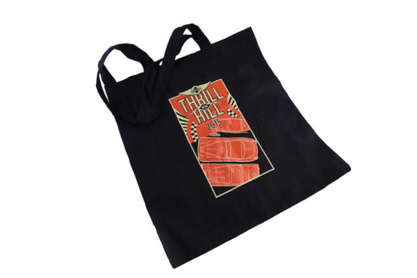 Thrill on the Hill 2015 Shopping Bag-0