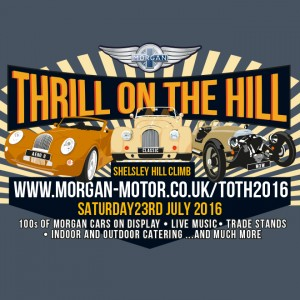 Events Archive - Page 2 of 4 - Morgan Motor Company