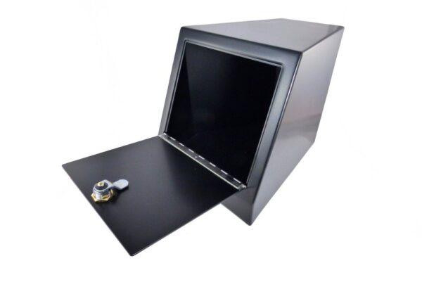 Footwell Storage Locker - Morgan 3 Wheeler LHD-2440