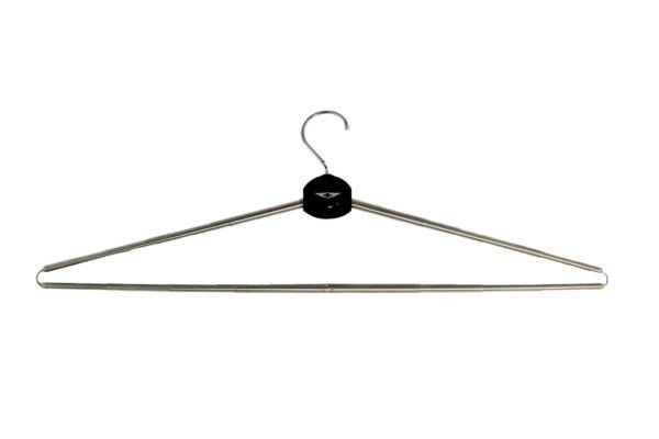Morgan Folding Travel Coat Hanger-0