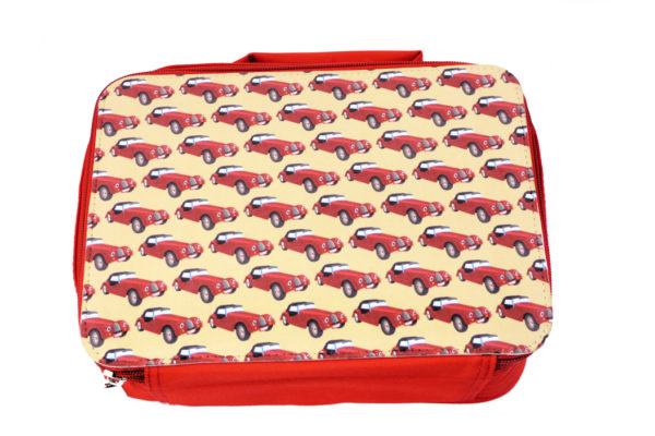Children`s Lunch Box-3187